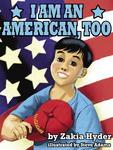 Children's book promotes peace