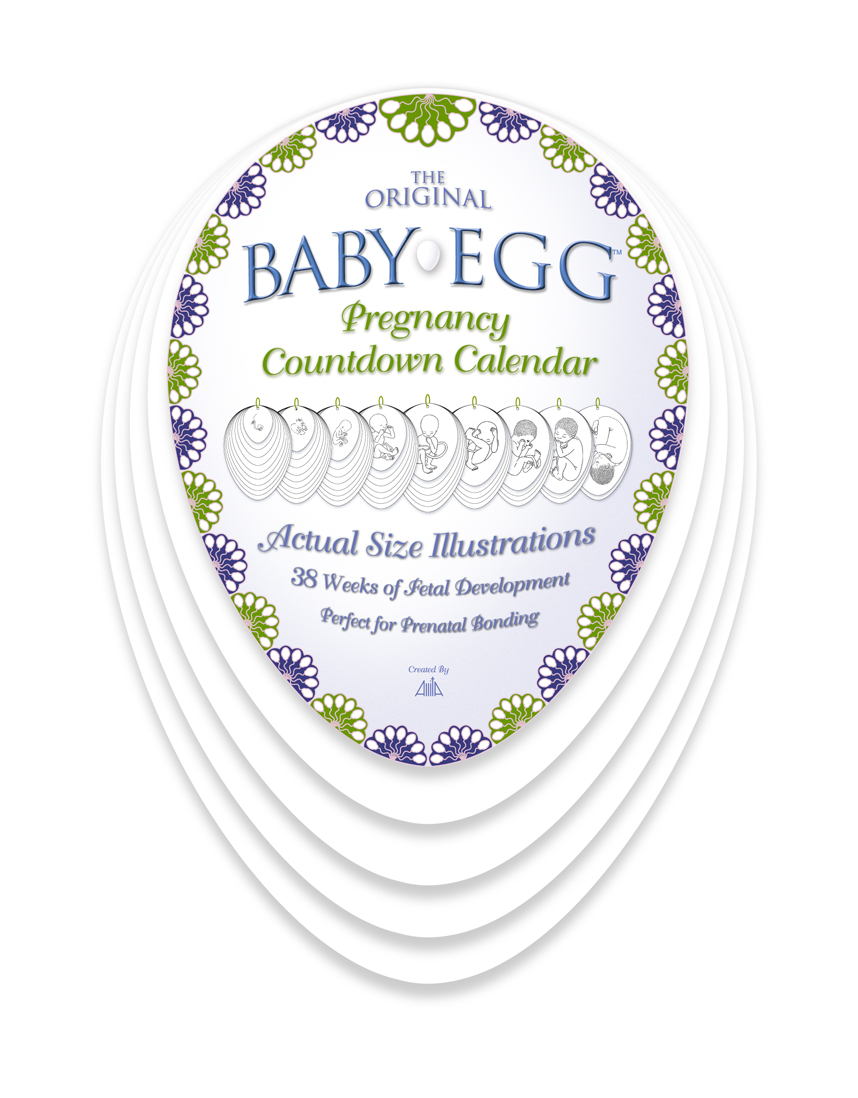 Front Cover BABY-EGG