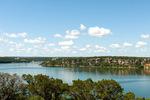 View of Possum Kingdom Lake, Texas