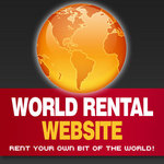 World Rental Website