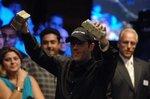 Team Bodog's Jamie Gold wins WSOP
