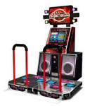 The New Dance Dance Revolution