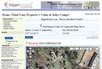 Property Value & Sales Comps