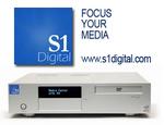 S1Digital Media Center