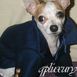 Navy Military Pea Coat