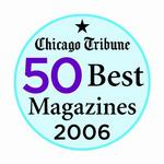 Chicago Tribune 50 Best