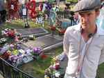 Is Elvis really buried here?