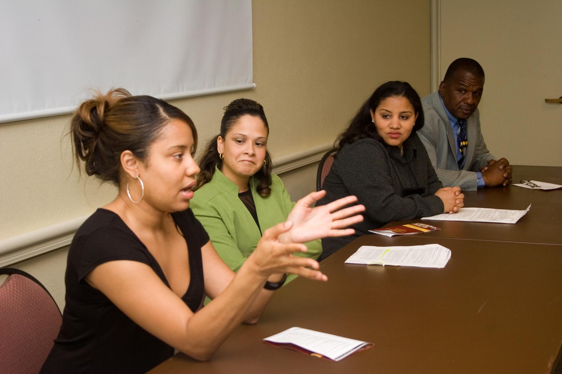 Attorney Panel Discussion