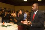 National Association of Future Black Law Students (NAFBLS) Reception