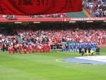 Liverpool vs. Chelsea, Community Shield 2006