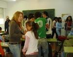 EduKick Spain Boarding School - Players attend Spanish Public High School