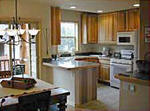 Sawmill Station Town Homes - Interior
