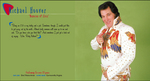 page fromLiving the Life: The World of Elvis Tribute Artists