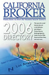 California Broker Magazine Directory