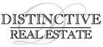 Distinctive Real Estate Logo