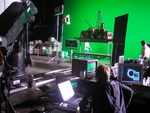 The Milo motion control rig used for the fxphd term 2 high definition shoo