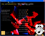 Free Music Download: The Starving Artists by the Autumn Addicts