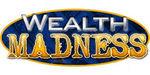 Wealth Madness logo