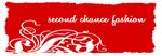 Second Chance Fashion Logo