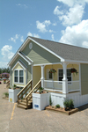 Rebuilding the Gulf Coast a Home at a Time