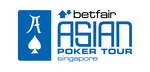 Betfair Asian Poker Tour (Nov 12-17)