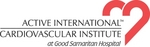 Active International Cardiovascular Institute (logo)