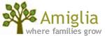 Amiglia Logo