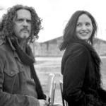 Alexandra Scott and Tim Sommer
