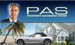 PAS,Changing Home Based Business