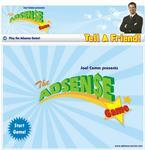 The AdSense Game