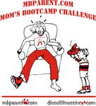 Moms Boot Camp Challenge
