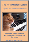 This cool cat can play: Patented new book teaches anyone else piano in minutes
