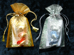 Ultimate TV Nominee gift bags with MyPacifiers