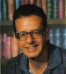 """Roland Ezri, author of """"Equal Partners."""""""