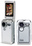 D-Rise Cell-Shaped MP3 Digital Video (DV) Cam + MP4 Movie Player (MP3 DV CAM) 01