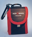 Med Ready Puffer Tote