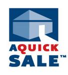 A Quick Sale logo