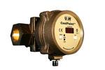 CoolPoint Vortex Shedding Flowmeter