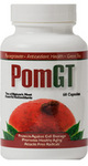 One PomGT Capsule = 8 cups of green tea + 2 glasses of pomegranate juice