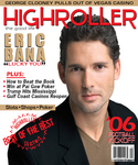 "Eric Bana Talks About ""Lucky You"" to HIGHROLLER Magazine"