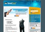 SpoofCard.com HomePage