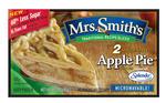 Mrs. Smith's - Apple Pie Slices with Splenda