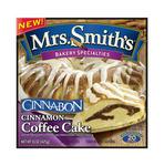 Mrs. Smith's - Cinnabon Cinnamon Coffee Cake
