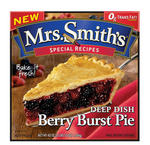 Mrs. Smith's - Deep Dish Berry Burst