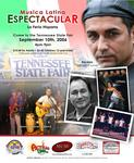 Latin Music Spectacular, Nashville TN