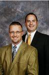 Dr. Jeff D. Standridge and Rev. Tim Kellerman