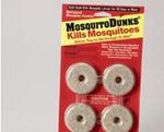 Mosquito Dunks (No. 1671 $24.95)