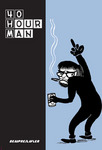 40 Hour Man, cover