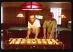 1972 Foosball Championships held in Missoula, Montana.