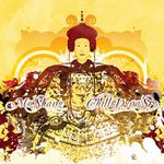 MoShang - Chill Dynasty (album cover)